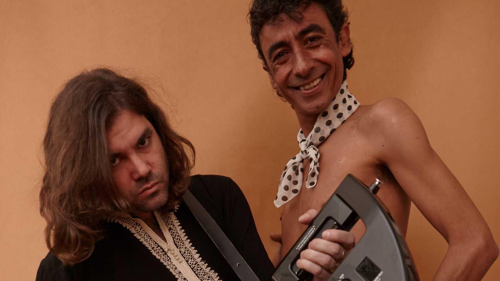 Siglo 21 - Joe Crepusculo y Tomasito - 12/06/20 - escuchar ahora