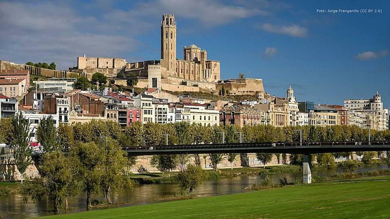 Nómadas - Lleida, la extraordinaria normalidad - 13/06/20 - escuchar ahora