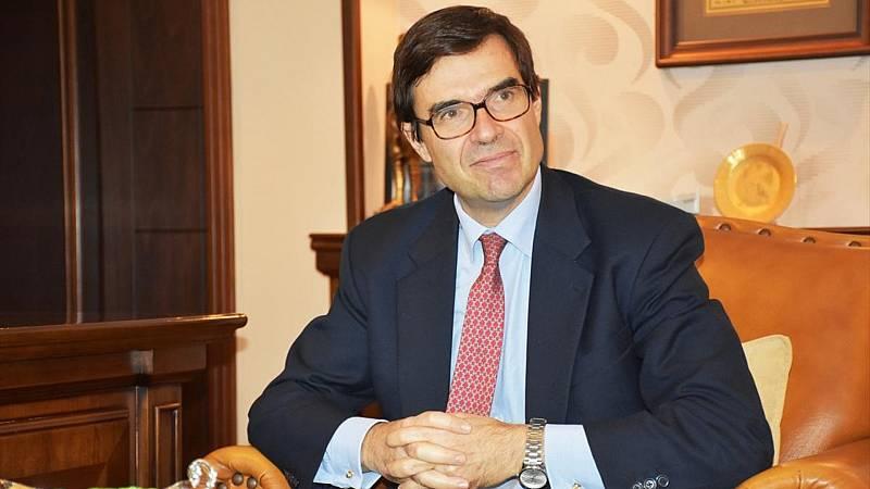 Miradas al exterior - La adhesión de España a la Unión Europea - 14/06/20 - Escuchar ahora
