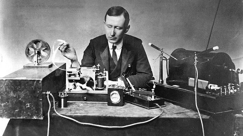 Vida de artista - 'Guillermo Marconi 1920' - 13/06/20 - Escuchar ahora