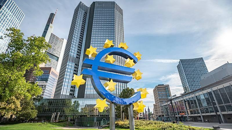 Euroeconomía - BCE: Mas munición antivirus - 14/06/20 - Escuchar ahora