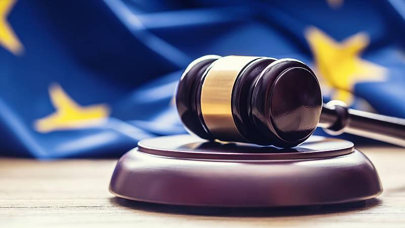 Boletines RNE - EL TJUE indica que no puede ser expulsado un ciudadano extranjero con permiso de residencia de larga duración - Escuchar ahora