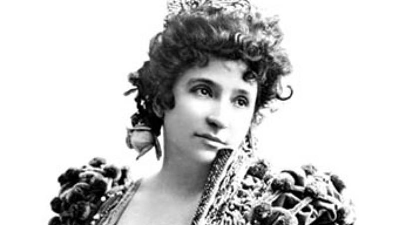 Boletines RNE - Cien años del recital radiofónico de Nellie Melba - Escuchar ahora