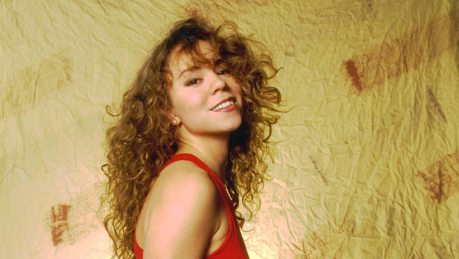 Top Gus Extra - Mariah Carey - 16/06/20 - escuchar ahora