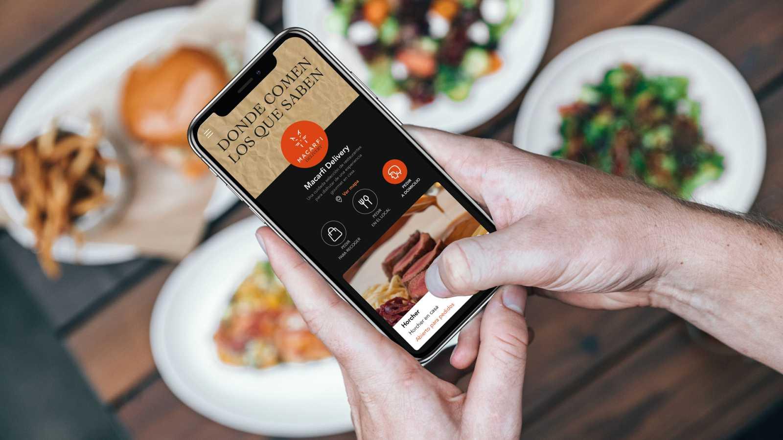 Degustar España - De la huerta y de la cocina, a la casa - 13/06/20 - Escuchar ahora