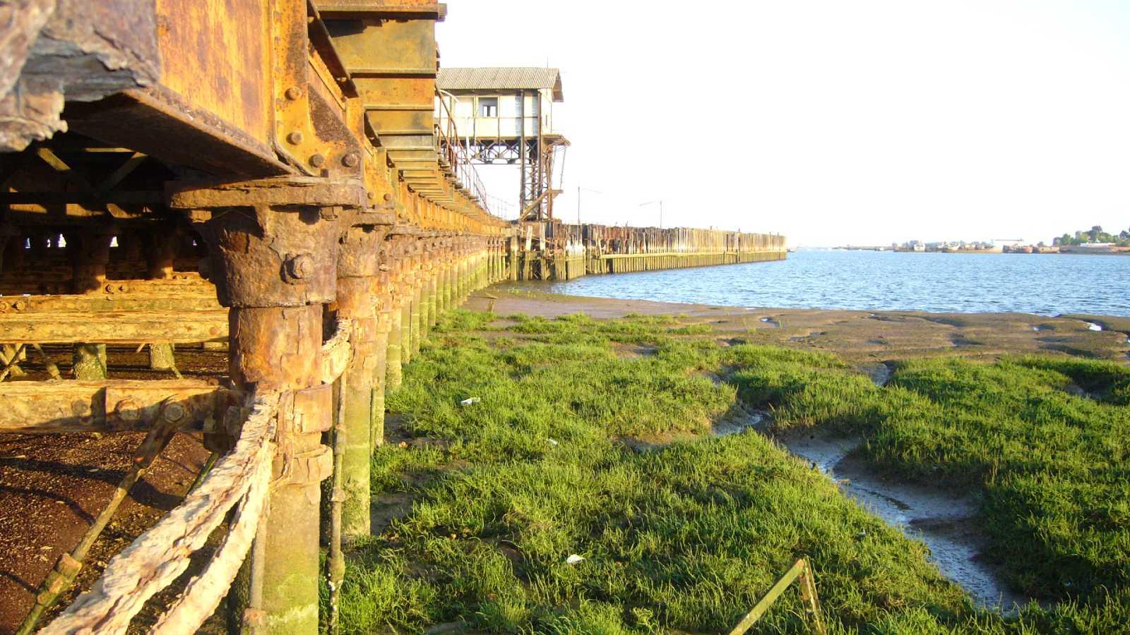 Reportajes Emisoras - Huelva - Muelle de Tharsis - 10/06/20 - Escuchar ahora