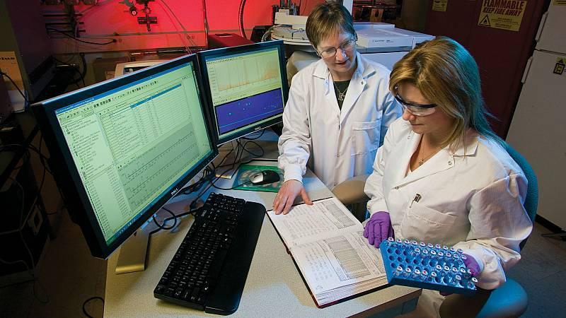 Cómete el mundo - Visibilizando el papel de las mujeres en la ciencia  - 21/06/20 - escuchar ahora
