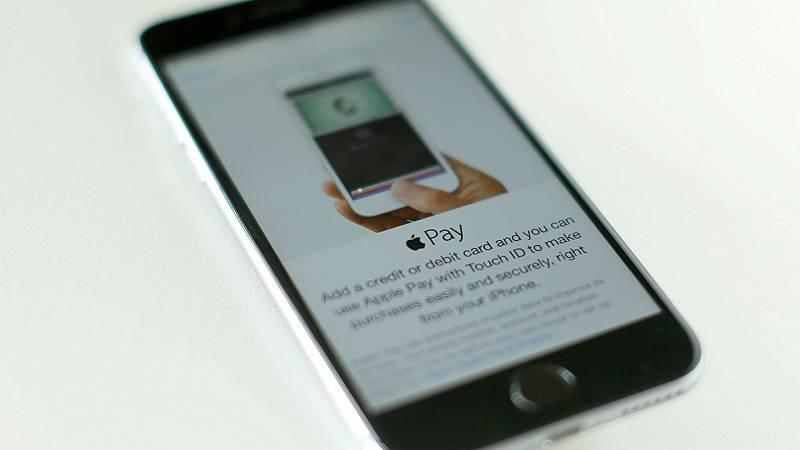 14 horas - Bruselas investiga a Apple por posibles abusos en sus servicios de pago - Escuchar ahora