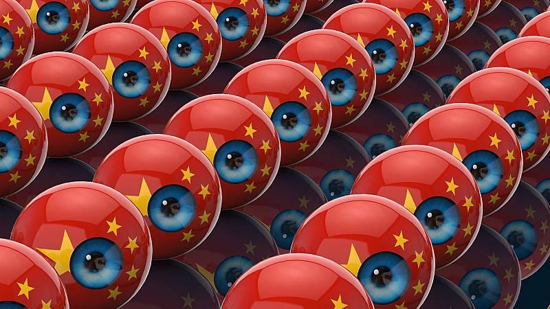 Protegemos tu privacidad - Sistemas de reconocimiento facial y videovigilancia - 17/06/20 - Escuchar ahora