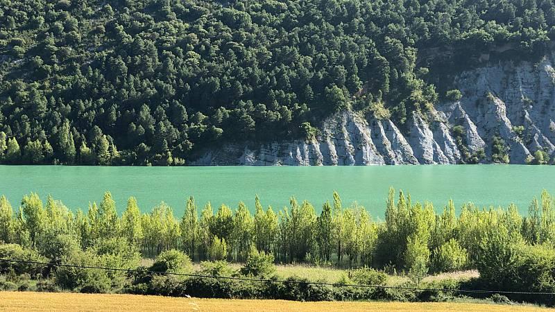 Reserva natural - Movimientos ciudadanos para salvar el Pirineo de Huesca - 17/06/20 - escuchar ahora