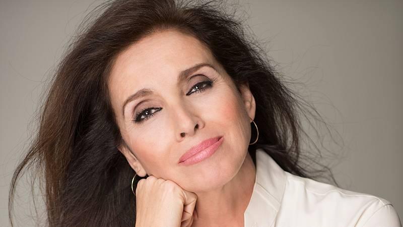 La sala - Ana Belén, Premio Corral de Comedias de Almagro, por Luisa Segura Albert - 17/06/20 - Escuchar ahora