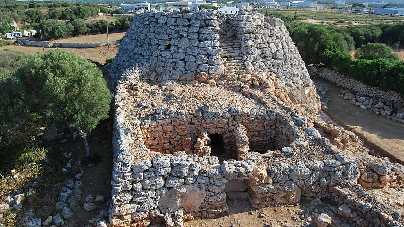 Global 5 - Menorca talayótica (VIII): ciudadanos protegen patrimonio - 18/06/20 - Escuchar ahora