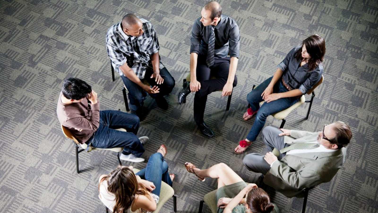 Tendencias - Alcohólicos Anónimos vía Skype - 18/06/20 - Escuchar ahora