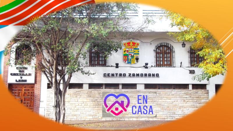 Españoles en el exterior - La diáspora zamorana en Argentina - 19/06/20 - escuchar ahora
