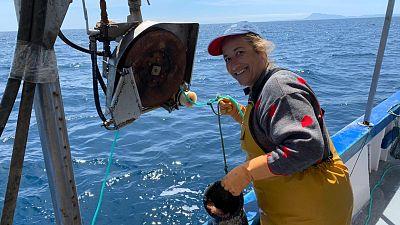 Memoria de delfín - Mujeres de mar: invisibles pero imprescindibles - 20/06/20 - escuchar ahora