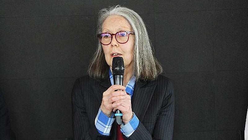 14 horas - La poeta canadiense, Anne Carson, Premio Princesa de Asturias de las Letras 2020 - Escuchar ahora