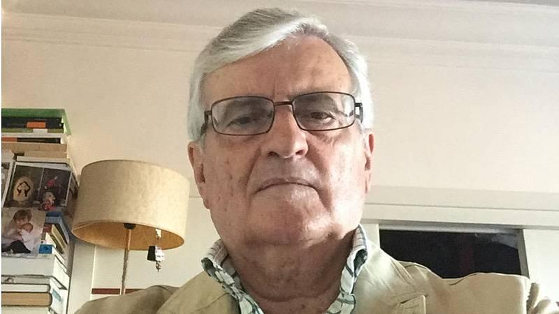 El ojo crítico - Eduardo Torres-Dulce, un fiscal en la aventura editorial - Escuchar ahora