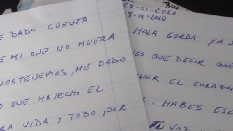 Por tres razones - 'Cartas para la libertad' - 18/06/20 - escuchar ahora