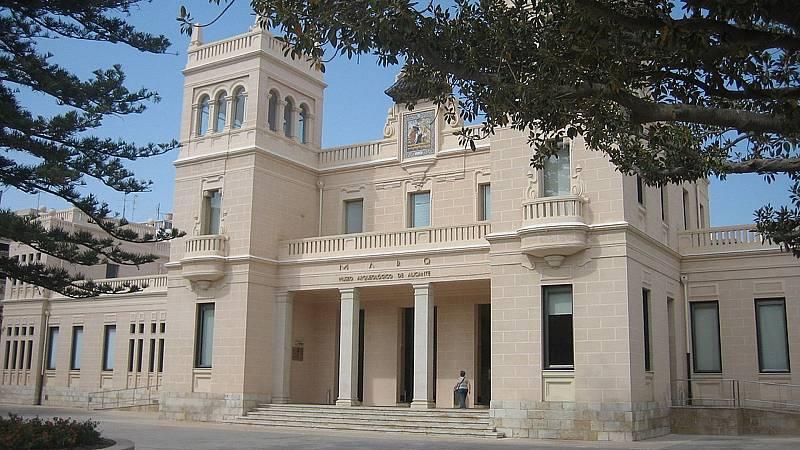 Reportajes Emisoras - Alicante - El MARC cumple años - 19/06/20 - Escuchar ahora