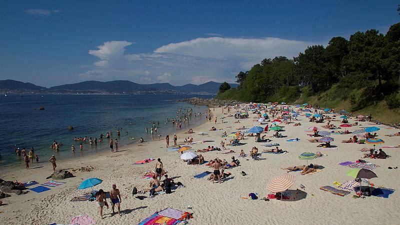 14 horas - El verano será más seco de lo normal en España y especialmente cálido en el sur y las islas - Escuchar ahora