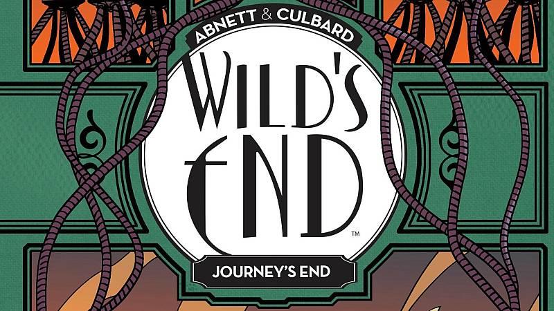 """Viñetas y bocadillos - Abnett & Culbard """"Wild's end"""" - 20/06/20 - Escuchar ahora"""