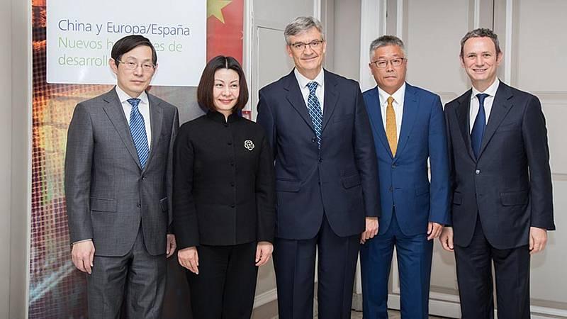 Euroeconomía - Europa y China, encuentro tras la pandemia - 21/06/20 - Escuchar ahora