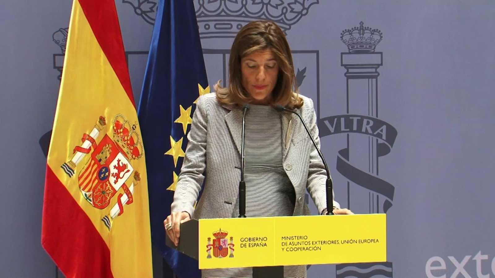 Miradas al exterior - La cooperación española - 21/06/20 - Escuchar ahora