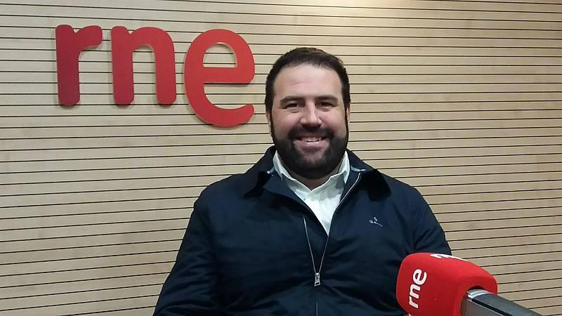 Parlamento - Radio 5 - El rincón: Jon Iñarritu - Escuchar ahora
