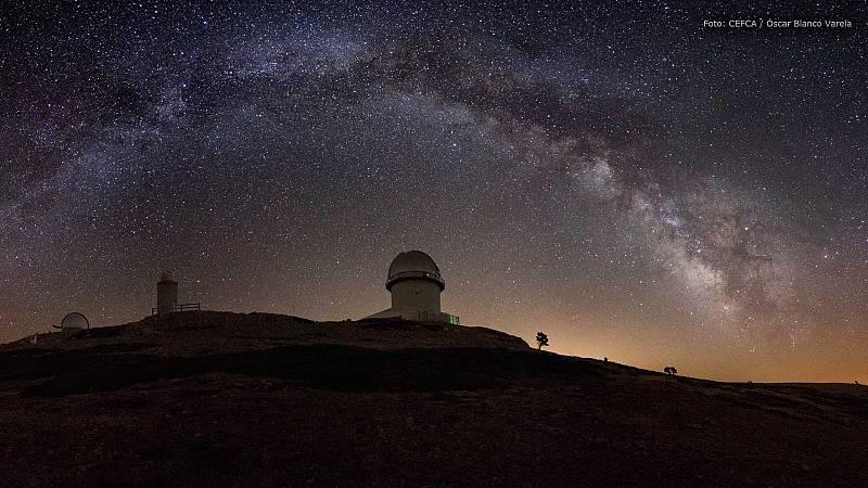 Nómadas - Teruel, mirador hacia el espacio y el tiempo - 20/06/20 - escuchar ahora