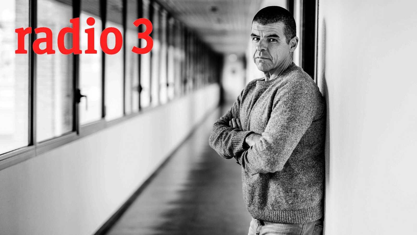 En Radio 3 - Manuel Marlasca - 20/06/20 - escuchar ahora