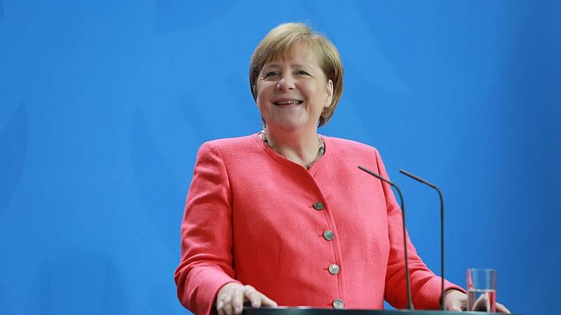 24 horas fin de semana - Alemania presiona para dar el visto bueno al fondo europeo - Escuchar ahora