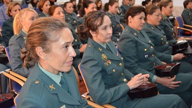 24 horas fin de semana - 20 horas - La Guardia Civil realizó más de 91.000 operaciones de protección a las víctimas de la violencia machista - Escuchar ahora