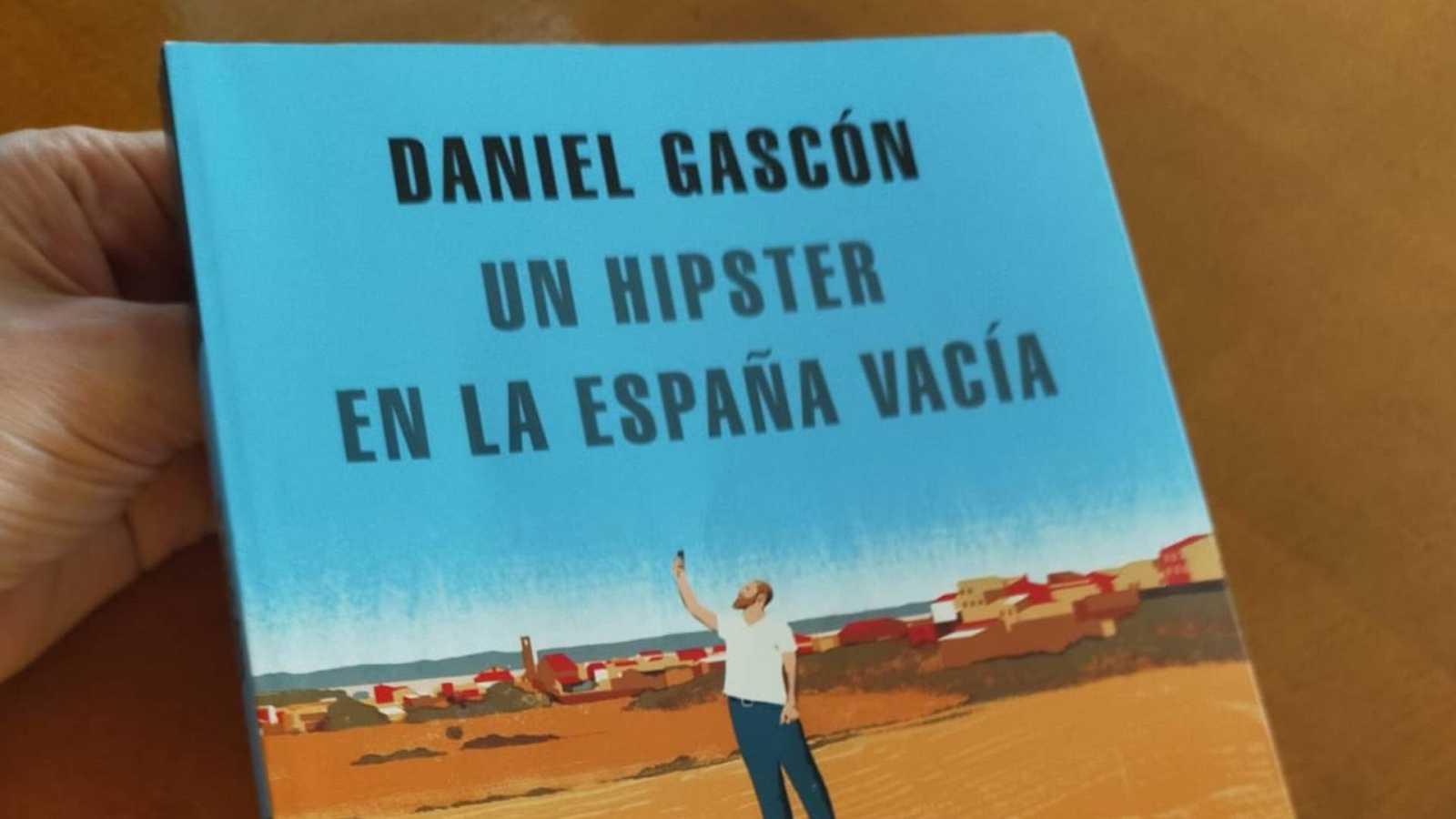 Hoy Empieza Todo Con Marta Echeverría Niños Mutantes Un Hipster En La España Vacía Y Antivacunas 22 06 20 Rtve Es