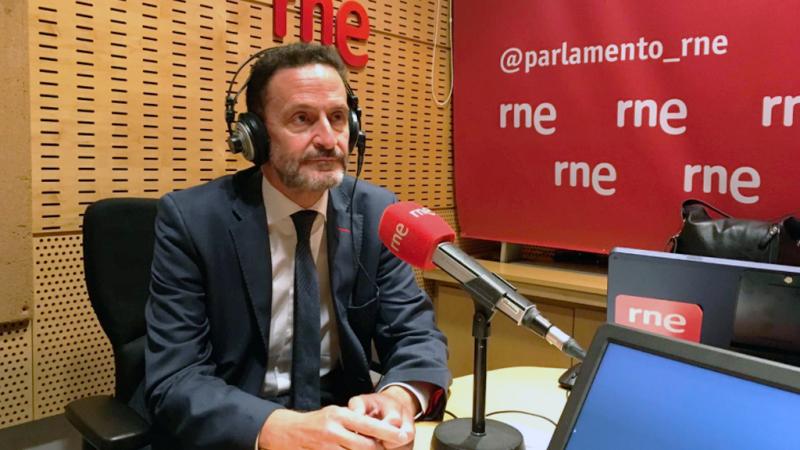 Las mañanas de RNE con Íñigo Alfonso - Ciudadanos no descarta apoyar los presupuestos aunque no haya acuerdo con el PP - Escuchar ahora