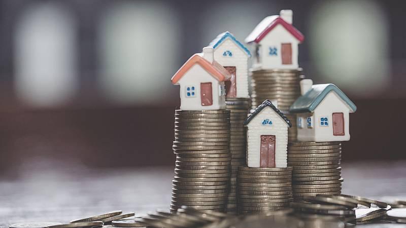 Por tres razones - Así afecta el covid al mercado inmobiliario - 23/06/20 - escuchar ahora