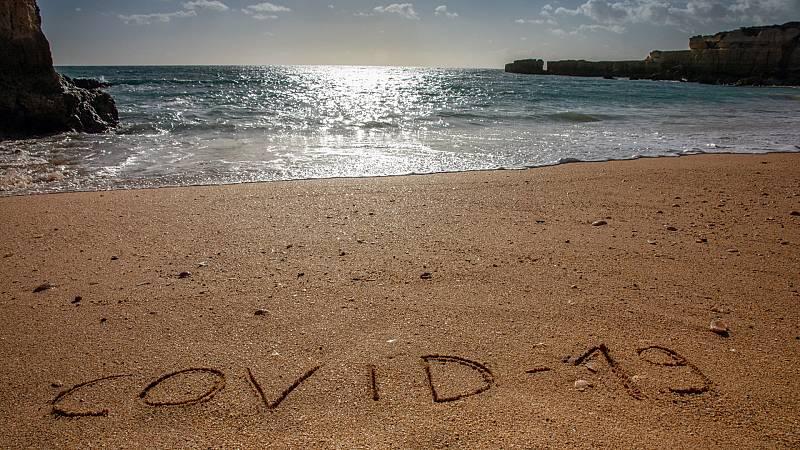 Por tres razones - Aquí sí hay playa, pero ¿cómo accedemos a ella? - 23/06/20 - escuchar ahora