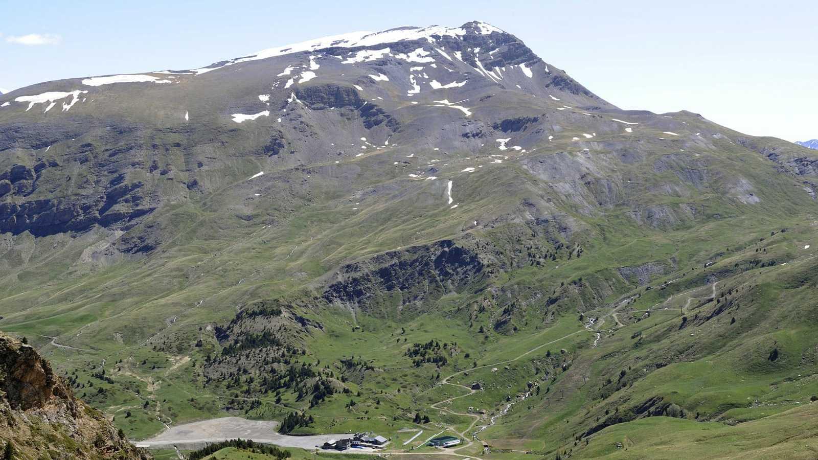 Raider Sport 3 - Benasque, el Pirineo abierto - 25/06/20 - escuchar ahora