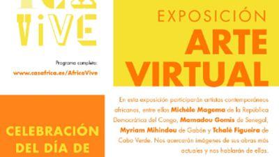 El mundo desde las Casas - Arte virtual en Casa África - 24/06/20 - Escuchar ahora