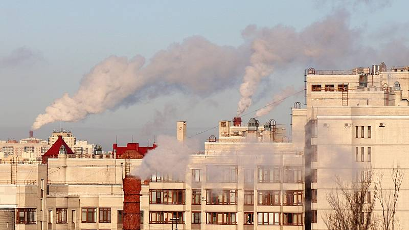 A su salud - La contaminación ambiental es causa de infartos - 24/06/20 - Escuchar ahora