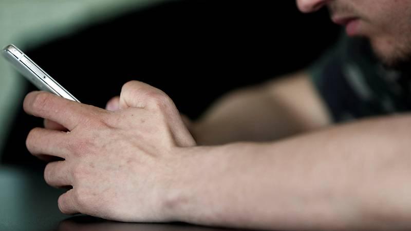 14 horas - La ansiedad por el confinamiento ha agravado las adicciones - Escuchar ahora
