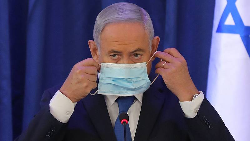Boletines RNE - La ONU pide a Israel que abandone sus intenciones de anexionar Cisjordania - Escuchar ahora