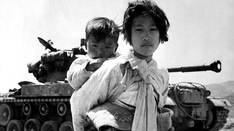 24 horas - En algún lugar del tiempo: se cumplen 70 años del inicio de la guerra de Corea - Escuchar ahora