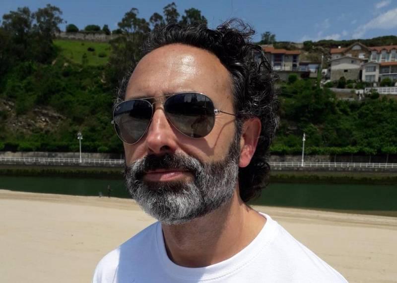 El ojo crítico - 'Basilisco', el Oeste de Jon Bilbao - Escuchar ahora
