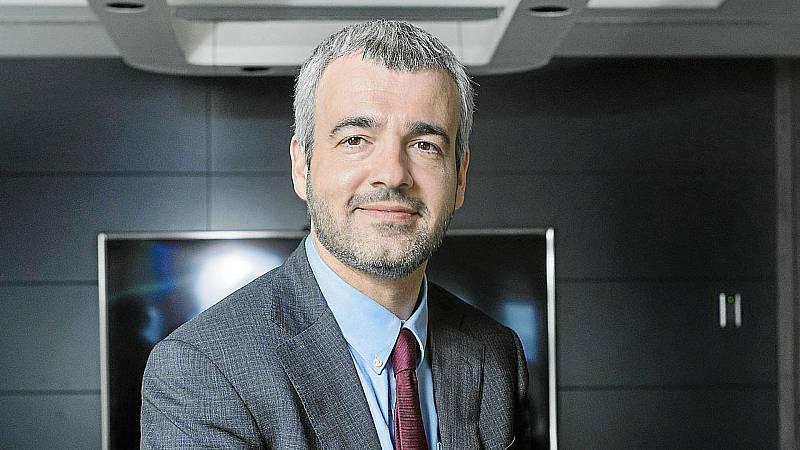 Las mañanas de RNE con Íñigo Alfonso - El presidente de AENA garantiza la seguridad de los aeropuertos españoles - Escuchar ahora