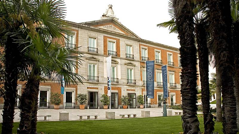 La España invertebrada - Apertura del Thyssen - 25/06/20 - Escuchar ahora