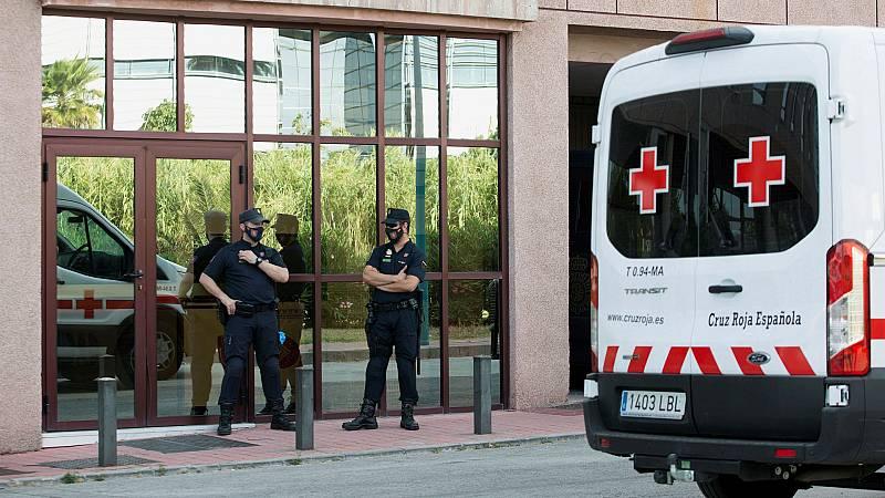 14 horas - 80 positivos por coronavirus en un centro de acogida de Málaga - Escuchar ahora