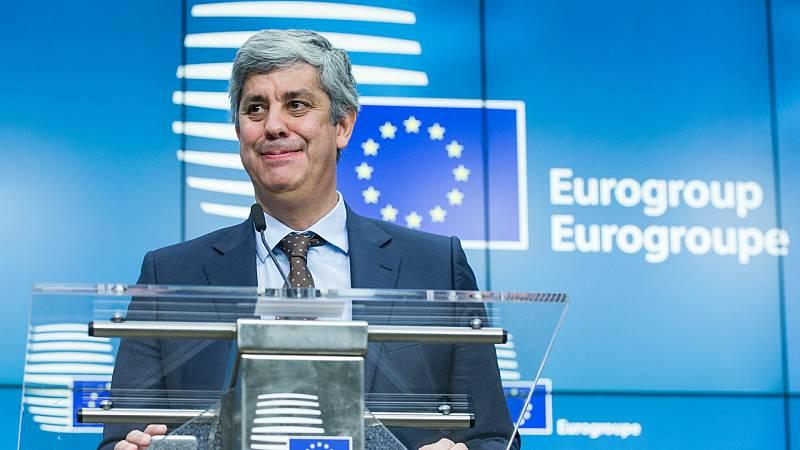 14 horas - La presidencia de Eurogrupo: poco poder real, pero mucha influencia y visibilidad - Escuchar ahora