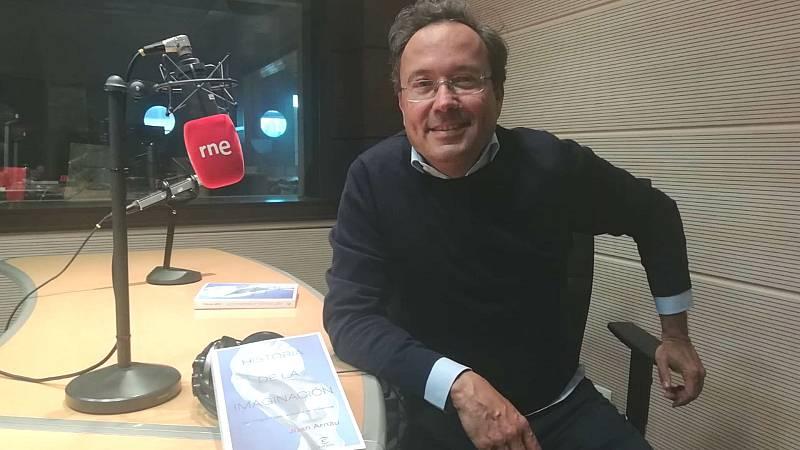 Diálogo y espejo - Juan Arnau: 'La historia es un hecho imaginativo' - 27/06/20 - escuchar ahora