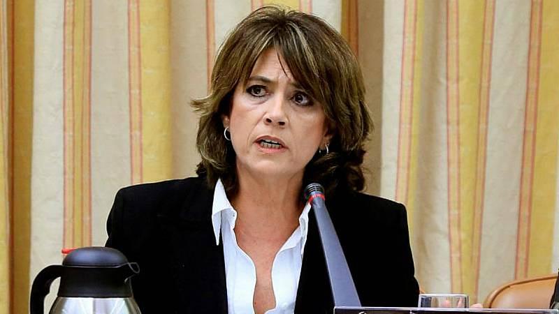 Boletines RNE - La Fiscalía General investigará a un fiscal del 'caso Villarejo' por posibles filtraciones a una abogada de Podemos - Escuchar ahora