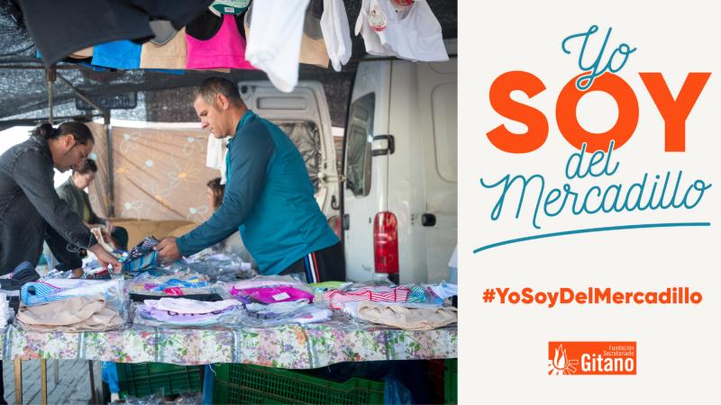Todo Noticias Mañana - #YoSoyDelMercadillo: voces de apoyo a la venta ambulante - Escuchar ahora